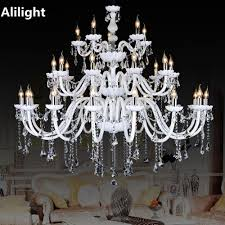 compare prices on large crystal chandeliers online shopping buy