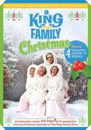 thanksgiving tv shows amazon com king family king family christmas classic