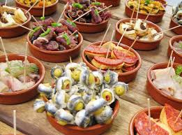 cuisiner espagnol taps espagnol à l apéritif apero spanishfood tapas cuisine n