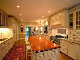 types of kitchen islands kitchen island styles hgtv