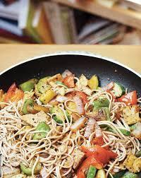 legumes cuisine sauté de légumes châtelaine
