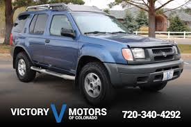 grey nissan xterra used cars and trucks longmont co 80501 victory motors of colorado