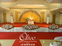 hindu wedding supplies kerala hindu wedding stage decoration photos fashion beauty