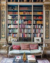 Pretty Bookcases Bookcases In Every Color Of The Rainbow Apartment Therapy