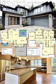 2 Story Open Floor Plans by Best 25 Open Floor Plans Ideas On Pinterest Open Floor House