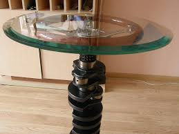 engine coffee table top gear coffee table made from mercedes benz