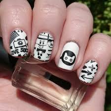 toe nail designs cartoon cartoon drip nail art ideas about strip