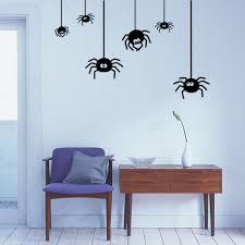 online get cheap halloween wall decorations aliexpress com
