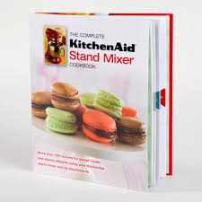 Kitchenaid Mixer On Sale by The Complete Kitchenaid Stand Mixer Cookbook