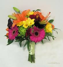 wedding flowers calgary 25 best bright and vibrant images on bridal bouquets