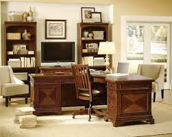 Executive Office Desk With Return Aspenhome Curved Desk For Return Hawthorne Asi26 307