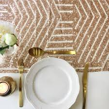 zig zag table runner gold table runner chilewich table placemats runners metallic lace