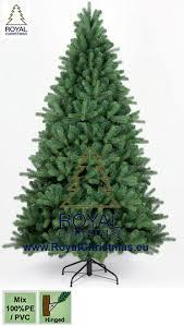 artificial christmas tree bogota 100 pe pvc natural model