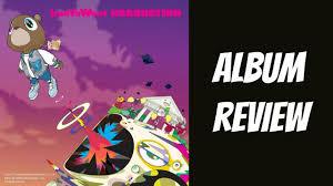 graduation photo album kanye west graduation album review