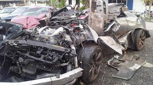 nissan gtr price in malaysia four people died after two nissan gt rs crashed in malaysia