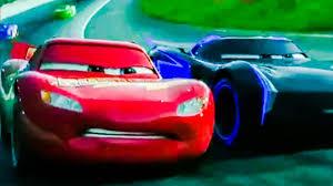 cars 3 tv spot the racing world 2017 disney pixar animation