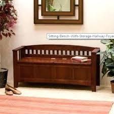 storage bench for foyer foyer storage bench ideas shoe storage