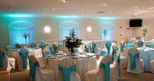 wedding decoration services quote