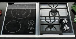 Capital Cooktops Modular Cooking With Integrated Wolf Modular Cooktops