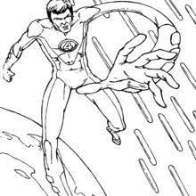 fantastic coloring pages 11 free superheroes coloring sheets