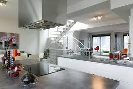modele de cuisine ouverte sur salle a manger modele de cuisine ouverte sur salle a manger cuisine ouverte sur la