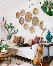 Bohemian Room Decor Best 25 Bohemian Wall Decor Ideas On Pinterest Bohemian Bedroom