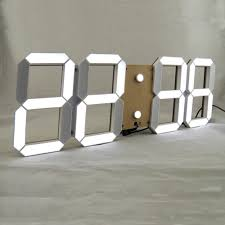 modern digital wall clock modern digital wall clock modern wall