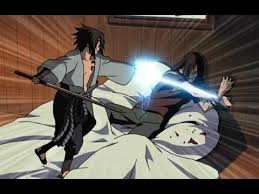 sasuke vs orochimaru sasuke uchiha vs orochimaru luta completa fight legendado