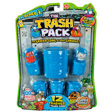 trash pack images reverse