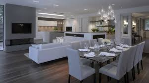 open plan kitchen living dining open plan kitchen living room and how to zone an open plan kitchen living space property price advice