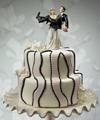 unique wedding cake toppers and groom unique wedding cake topper holding groom