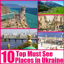 A S Top 10 Must by Top 10 Must See Places In Travel Me Guide