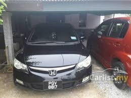 honda civic used car malaysia search 288 honda used cars for sale in malaysia carlist my