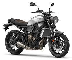 new yamaha xsr700 มาแล วคร บ แนวscrambler pantip motorcycle
