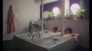 Orange Bathroom A Clockwork Orange Bath Scene Singing In The Rain Youtube