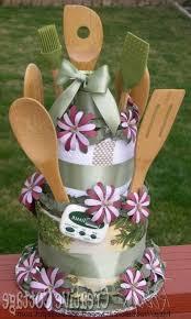 bridal shower towel cake ideas towel