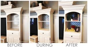 Entertainment Centers With Bookshelves Amazing Built In Bookcase Kit 64 In Open Bookcases And Shelves