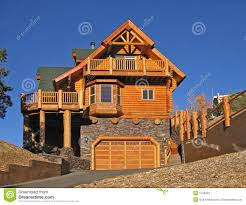 Vacation Cabin Plans Log Cabin Construction Stock Photos Images U0026 Pictures 3 084 Images