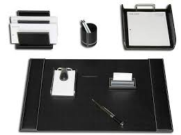 Office Desk Accessories Set Decor Interesting Desk Organizers For Workspace Decoration Ideas
