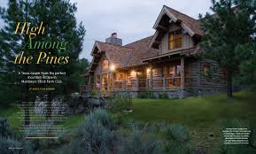 Log Home Plans Log Cabin Style Home Plans House Plans