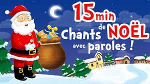 white christmas noël blanc 15min of christmas songs for kids
