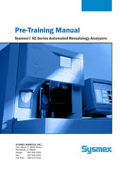xe series pre training manual english 02 05 light white
