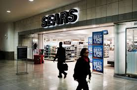amazon black friday at sears amazon is killing these 7 companies aol finance