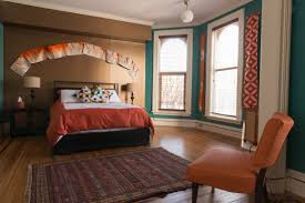 oscar u0027s bed u0026 breakfast brings new life to linwood avenue mansion