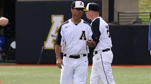 Baseball Coach Resume Appalachian State Mountaineers