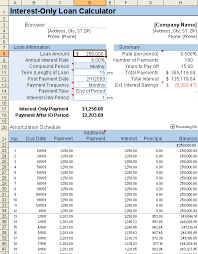 how to calculate monthly loan payments loan amortization schedule and calculator