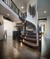 Designing Stairs Engaging Ideas For Designing Curved Staircase In Your Home