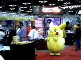 Pokemon Hantei - gencon 2003