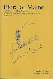 maine native plants books u2014 arthur haines