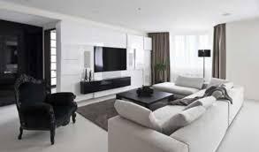 Interesting Modern Apartment Interior Design Ideas With I To - Modern apartment interior design